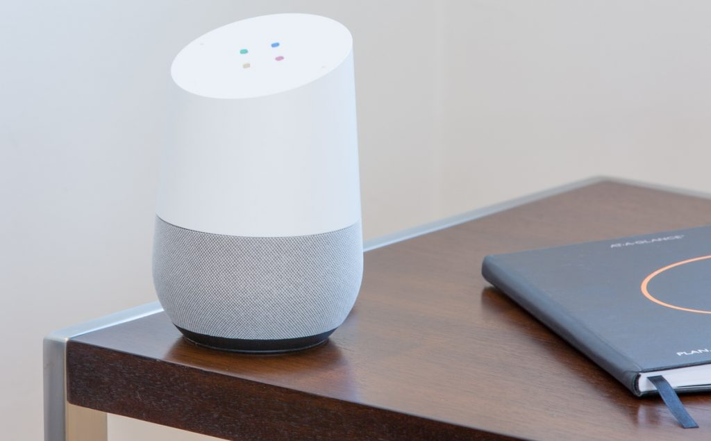 googlehomepic